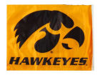 Iowa Hawkeyes Car Flag Flags & Banners