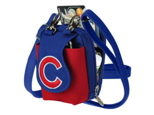 Chicago Cubs Cell Phone Purse