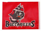 Tampa Bay Buccaneers Rico Industries Car Flag Rico Auto Accessories