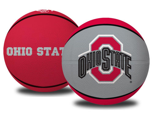 Ohio State Buckeyes Jarden Sports Crossover Basketball