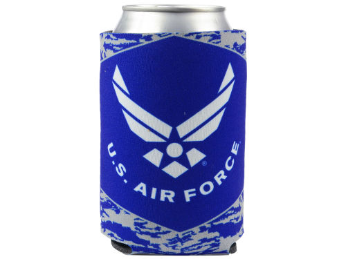 Air Force Falcons Can Coozie