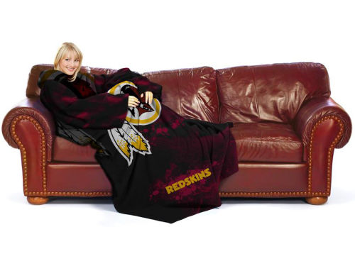 Washington Redskins Comfy Throw Blanket