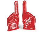 Ohio State Buckeyes Rico Industries Foam Finger Collectibles