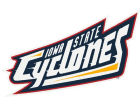 Iowa State Cyclones Decal Auto Accessories
