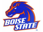 Boise State Broncos Rico Industries Static Cling Decal Auto Accessories