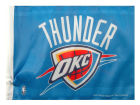 Oklahoma City Thunder Rico Industries Car Flag Auto Accessories