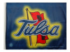 Tulsa Golden Hurricane Rico Industries Car Flag Auto Accessories