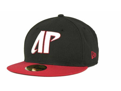 Austin Peay Governors NCAA 2 Tone 59FIFTY Cap Hats