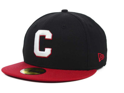 Cornell University Big Red NCAA 2 Tone 59FIFTY Cap Hats