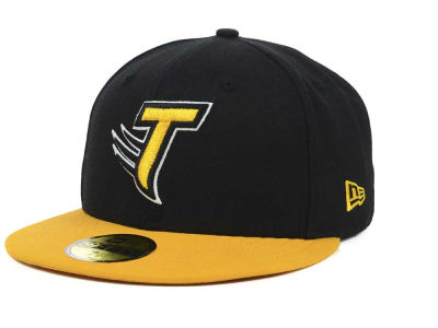 Towson University Tigers NCAA 2 Tone 59FIFTY Cap Hats