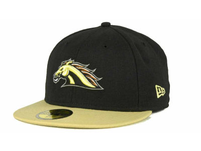 Western Michigan Broncos NCAA 2 Tone 59FIFTY Cap Hats