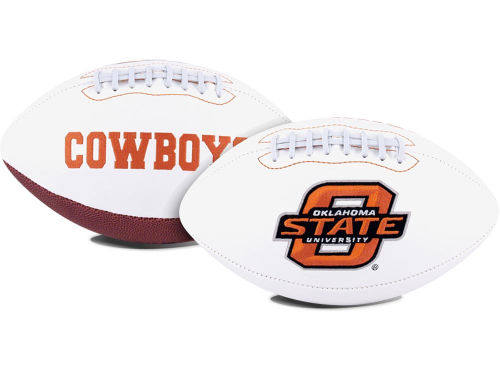 Oklahoma State Cowboys Jarden Sports Signature Series Football