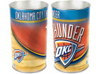 Oklahoma City Thunder Wincraft Trashcan Home Office & School Supplies
