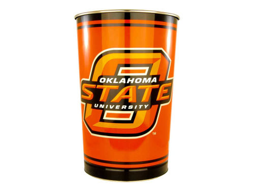 Oklahoma State Cowboys Wincraft Trashcan