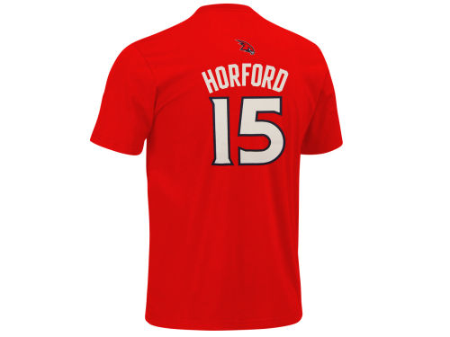Atlanta Hawks Al Horford NBA Player T-Shirt
