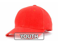 Top of the World JV Brushed Twill Full Count Blank Adjustable Hats