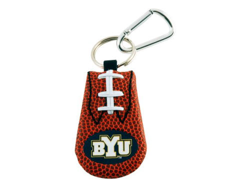 Brigham Young Cougars Game Wear Keychain