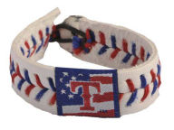 Game Wear MLB Stars and Stripes Game Wear Bracelet Gameday & Tailgate