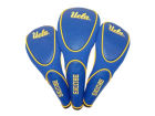 UCLA Bruins Team Golf Headcover Set