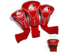 Washington State Cougars Team Golf Headcover Set