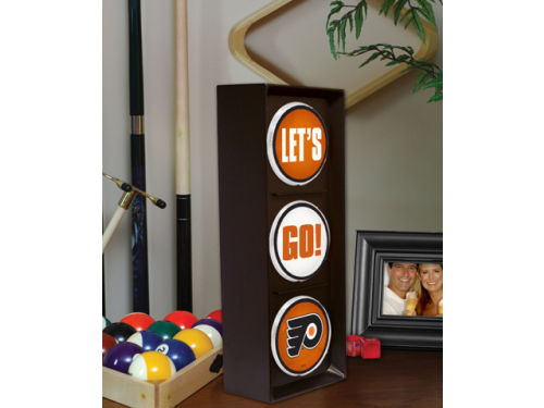 Philadelphia Flyers Flashing Lets Go Light