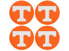Tennessee Volunteers 4pk Coaster Set Gameday & Tailgate