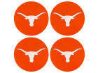Texas Longhorns 4pk Coaster Set Gameday & Tailgate