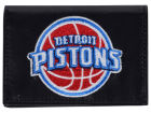 Detroit Pistons Rico Industries Trifold Wallet Checkbooks, Wallets & Money Clips
