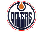 Edmonton Oilers Rico Industries Static Cling Decal Auto Accessories