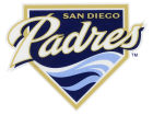 San Diego Padres Rico Industries Static Cling Decal Auto Accessories
