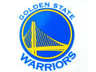 Golden State Warriors Rico Industries Static Cling Decal Auto Accessories