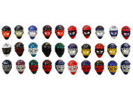 NHL Helmet Tracker Collectibles