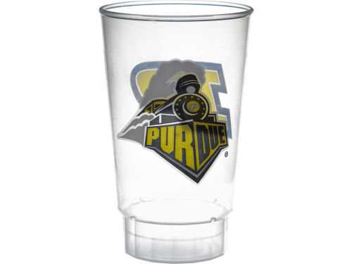 Purdue Boilermakers Hunter Manufacturing Single Plastic Tumbler