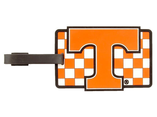 Tennessee Volunteers Soft Bag Tag