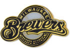 Milwaukee Brewers Aminco Inc. Logo Pin Pins, Magnets & Keychains