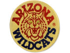 Arizona Wildcats Logo Pin Pins, Magnets & Keychains