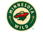 Minnesota Wild Rico Industries Static Cling Decal Auto Accessories