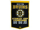 Boston Bruins Dynasty Banner Collectibles