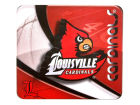 Louisville Cardinals Hunter Manufacturing Mousepad Home Office & School Supplies