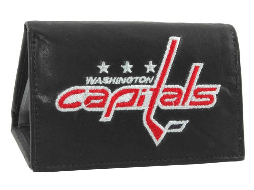 Washington Capitals Rico Industries Trifold Wallet