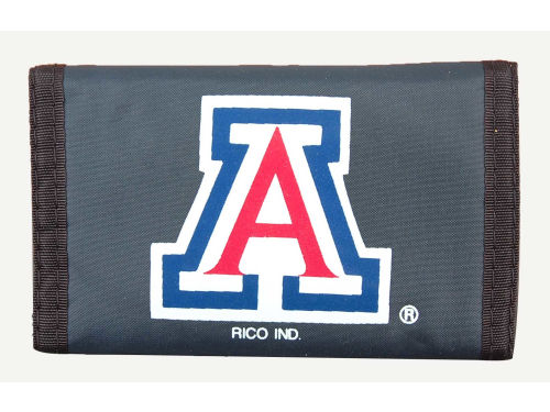 Arizona Wildcats Rico Industries Nylon Wallet