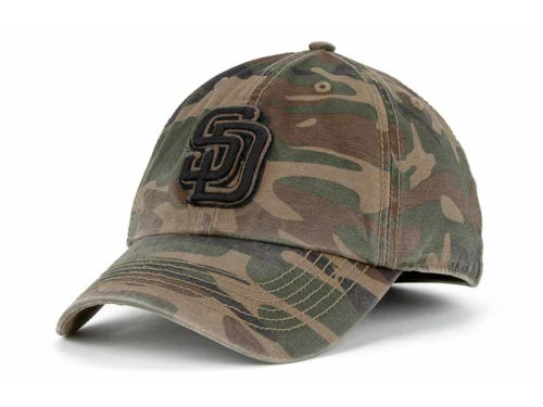 San Diego Padres MLB Movement '47 FRANCHISE Cap Hats
