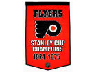 Philadelphia Flyers Dynasty Banner Collectibles