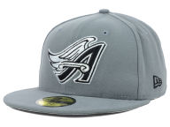 New Era MLB Gray BW 59FIFTY Fitted Hats