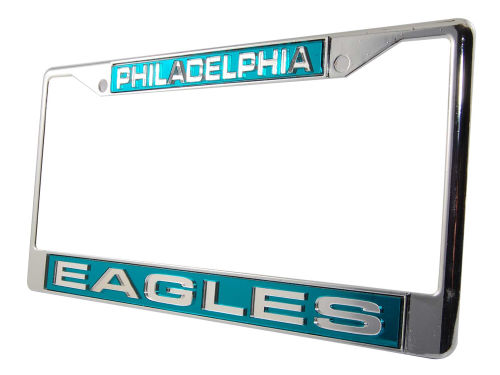 Philadelphia Eagles Rico Industries Laser Frame Rico