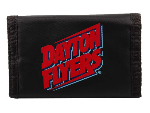 Dayton Flyers Rico Industries Nylon Wallet