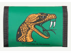 Florida A&M Rattlers Rico Industries Nylon Wallet Luggage, Backpacks & Bags