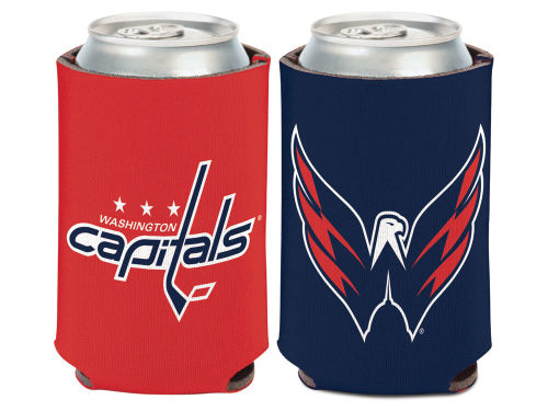Washington Capitals Can Coozie