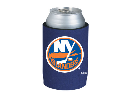New York Islanders Can Coozie