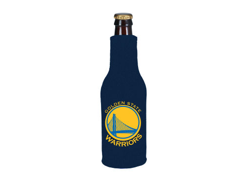 Golden State Warriors Bottle Coozie